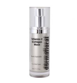 1_Vitamin C Collagen Mask