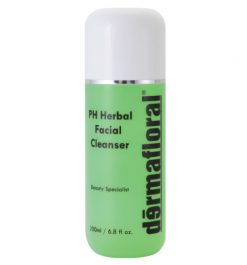 3_PH Herbal Facial Cleanser