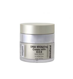 7_DNA Whitening Cream With ECE